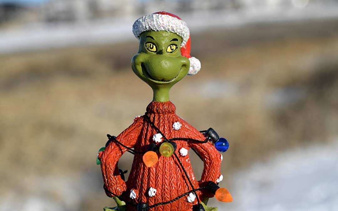 Don't Get Taken By The Grinch – Upcoming Tax Deadlines